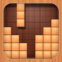 Woody Block 3D icon