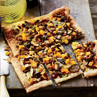 Butternut Tart Recipes