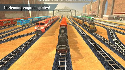 Train Simulator 2018 - Original  gameplay | by HackJr.Pw 7