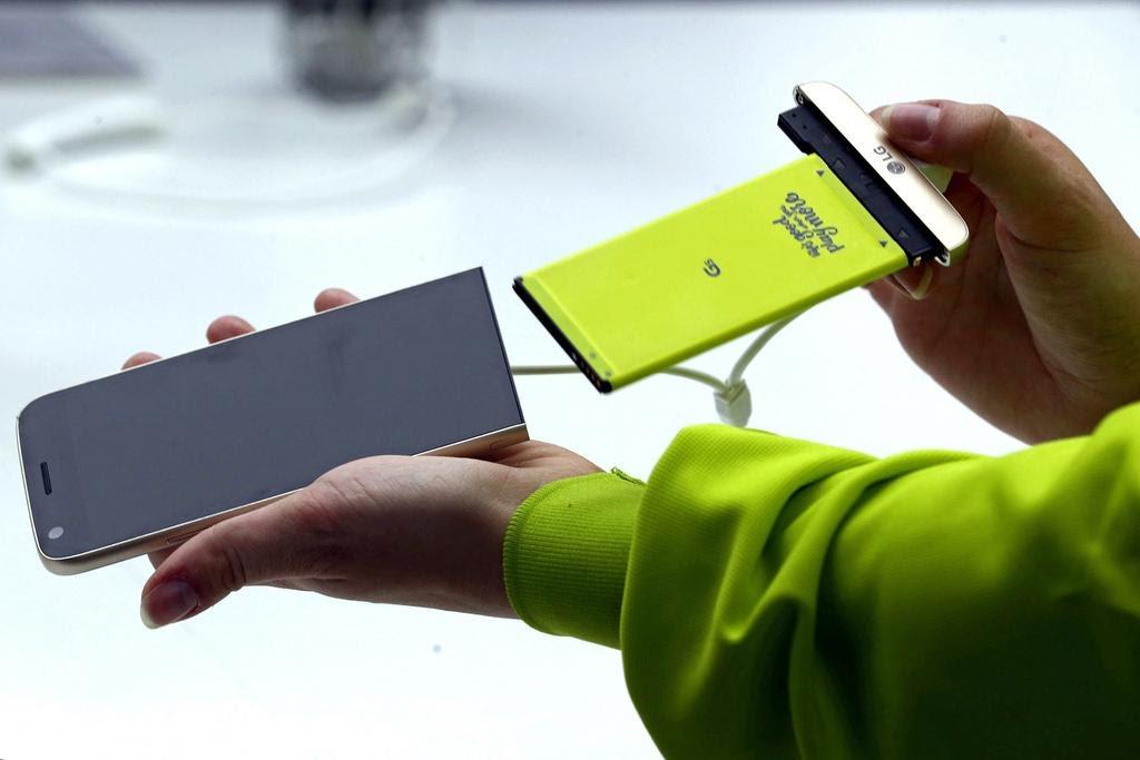 I migliori telefoni Android con batteria rimovibile