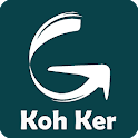 Koh Ker Cambodia Travel Guide icon