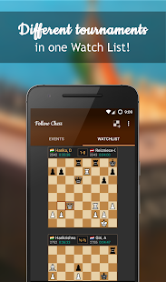 Follow Chess – Vignette de la capture d'écran