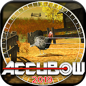 Accubow 2019 Android APK Download Free By AccuBow AR Archery