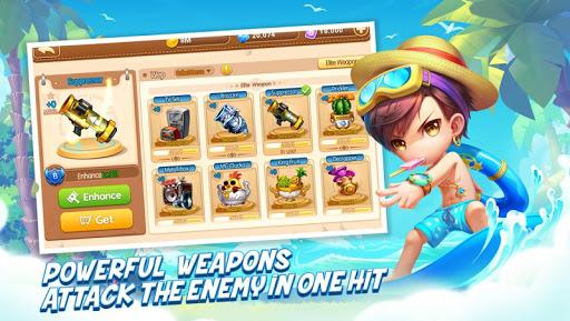 DDTank Mobile  screenshots 5