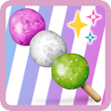 Japanese Sweets icon