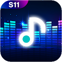 Music Player Galaxy S11 S10 Plus Free Music 2020 icon