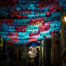 Hochzeitsfotograf Alejandro Gutierrez (gutierrez). Foto vom 03.07.2017