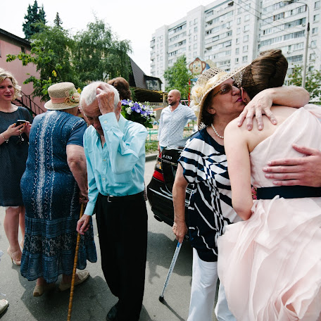 Свадебный фотограф Владимир Крупенькин (vkrupenkin). Фотография от 12.07.2015