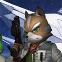 Star Fox 64 Game Icon