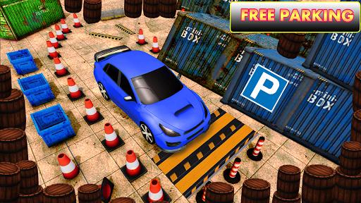 Mr Parking: Classic Car Parking Driver 2020 1.0.3 screenshots 1