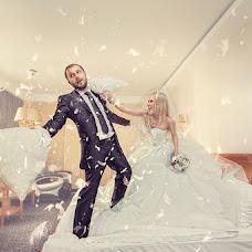 Wedding photographer Evgeniy Stepanenko (Razor). Photo of 27.01.2014