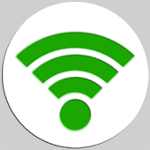 Wi-Fi Button (widget)