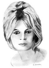 Photo: Brigitte Bardot