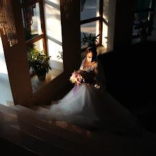 Wedding photographer Vyacheslav Demchenko (dema). Photo of 10.09.2017