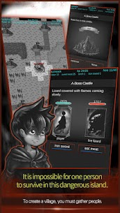 A Dark Dragon 3.33 APK 3