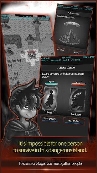 A Dark Dragon- screenshot thumbnail