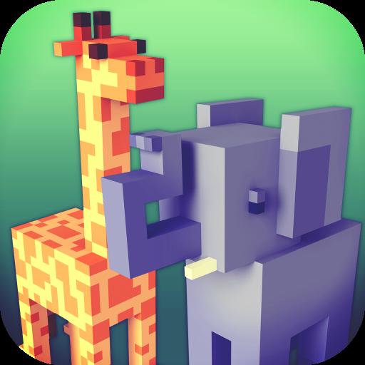 Zoo Craft: My Wonder Animals (game)