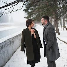 Wedding photographer Batik Tabuev (batraz76). Photo of 23.01.2018