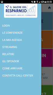 Salone del Risparmio- screenshot thumbnail