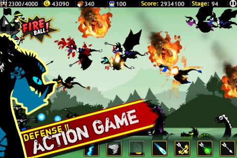 Dinosaur Slayer screenshot 4