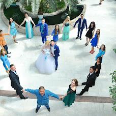 Wedding photographer Evgeniy Zaplavnov (2zhekaru). Photo of 06.08.2016