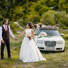 Wedding photographer Darya Ivanova (dariya83). Photo of 08.11.2018