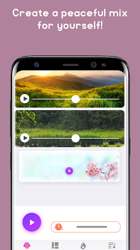Image of Peaceful Sounds 1.3.0 2