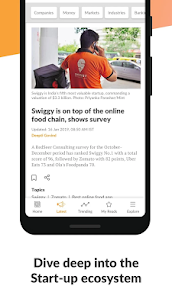 Mint Business News Mod Apk (Subscription Unlocked) 8