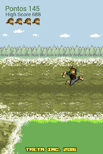 Pororoca Runner screenshot 3