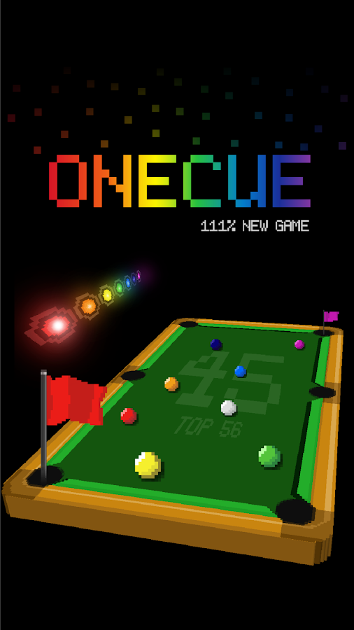 ONECUE- screenshot