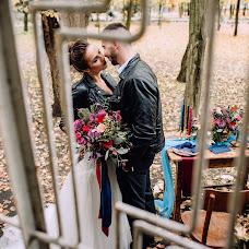 Wedding photographer Yuliya Yaroshenko (Juliayaroshenko). Photo of 14.11.2017