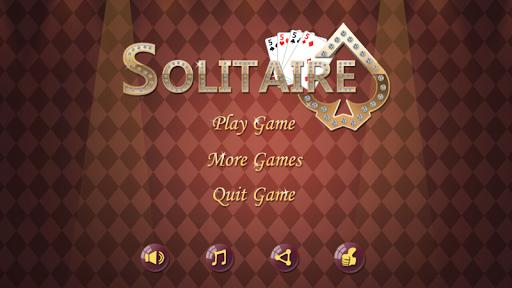 Solitaire screenshots 1