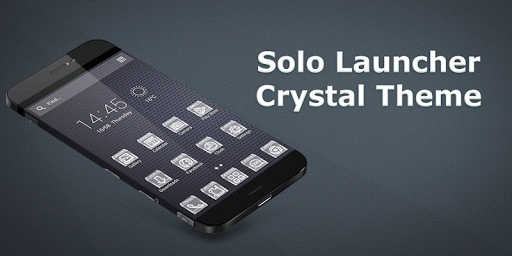 Crystal Solo Theme