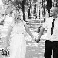 Wedding photographer Sergey Druce (cotser). Photo of 21.11.2018