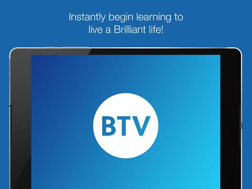 Brilliant TV screenshot 11