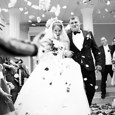 Wedding photographer Igor Garagulya (Garagylya). Photo of 04.07.2018
