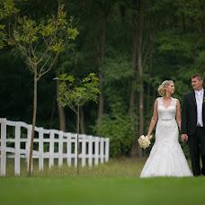 Wedding photographer Tóth Ferenc (TothFerenc). Photo of 16.10.2016
