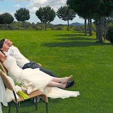 Wedding photographer Pere Hierro (perehierro). Photo of 30.05.2015