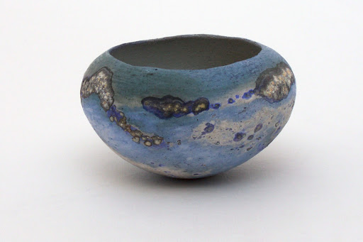 Elspeth Owen Ceramic Jar 20