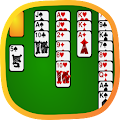 Classis Aces Up Solitaire Card Game