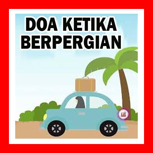 DOA KETIKA BERPERGIAN (app)