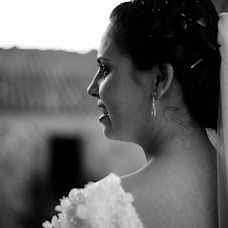 Wedding photographer Alberto López sánchez (albertolopezfoto). Photo of 05.04.2018