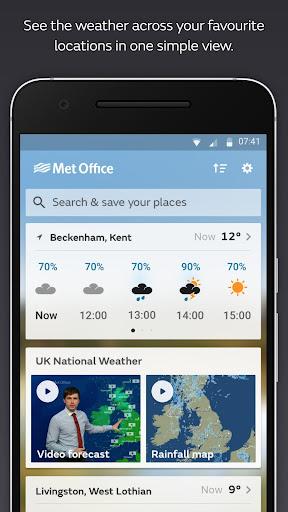 Met Office Weather