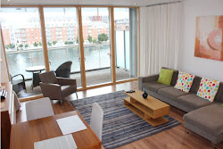 Hanover Quay Ii Serviced Apartment, Dockland