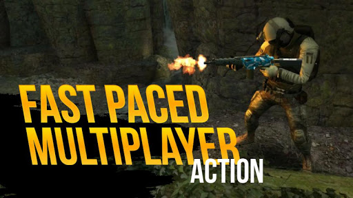 Bullet Force - Online FPS Gun Combat  7