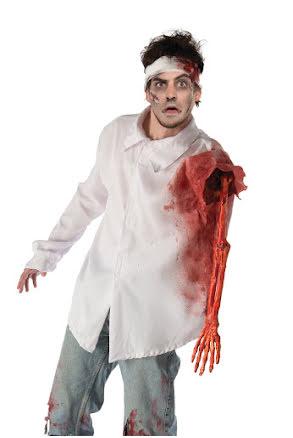 Zombieskjorta