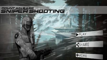 Mountain Sniper Shooting 1.3 screenshot 1198755