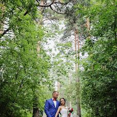 Wedding photographer Tatyana Lunina (TatianaVL). Photo of 16.07.2016