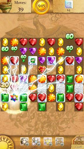Clash of Diamonds - Match 3 Jewel Games  {cheat|hack|gameplay|apk mod|resources generator} 5