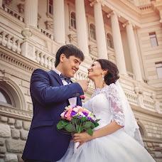 Wedding photographer Dmitriy Rychkov (Rychkov). Photo of 11.08.2015